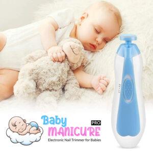 baby manicure pro set