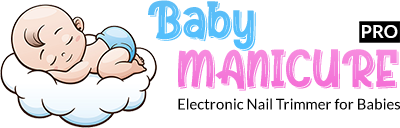 Baby Manicure Pro